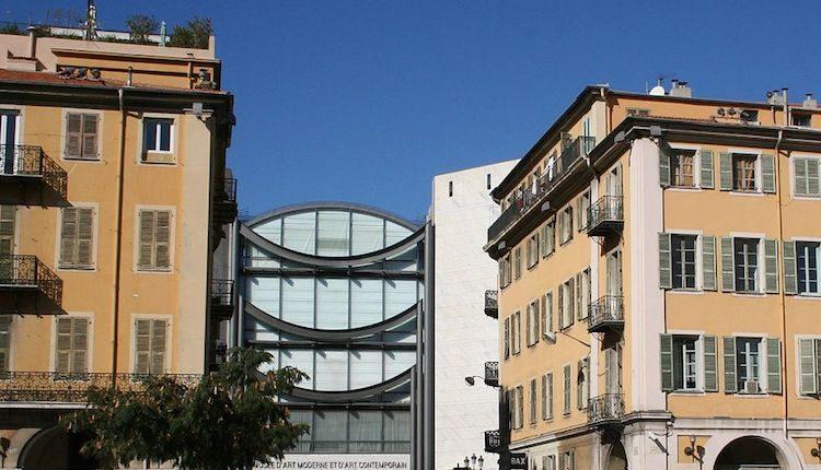 Musée Nice