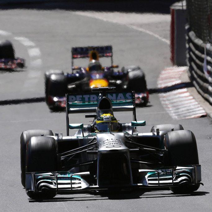 Formule 1 à Monaco