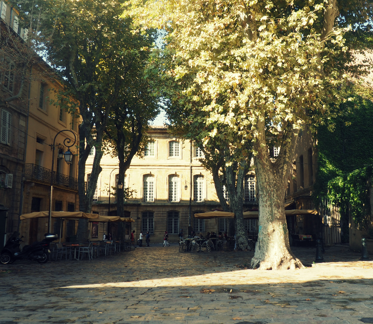 My Home Holiday Aix en Provence