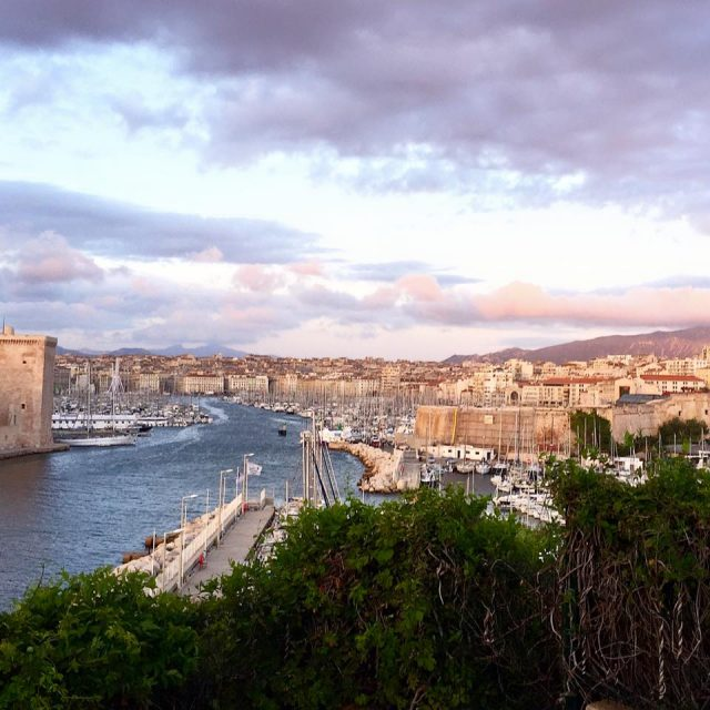 Marseille My Home Holiday