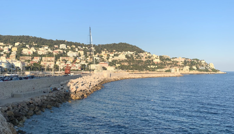 Nice le Port My Home Holiday