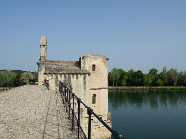 Avignon My Home Holiday